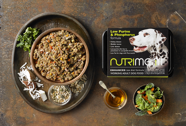Nutriment meal