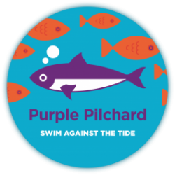 Purple Pilchard